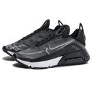 NIKE 休閒鞋 AIR MAX 2090 黑白 氣墊 避震 科技感 慢跑 女 (布魯克林) CK2612-002