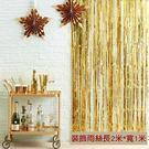 [拉拉百貨]裝飾雨絲 2米*1米寬 背景牆 場地佈置 浪漫 慶生 派對 佈置