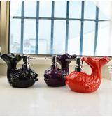 酒店家居浴室分裝可愛金魚造型皂液器Eb13561『M&G大尺碼』