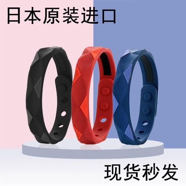 靜電手環 正品防輻射無線防去靜電環腕帶消除人體靜電男女平衡手鏈 - 古梵希