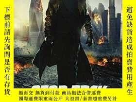 二手書博民逛書店Star罕見Trek - Countdown To Darkness Movie PrequelY255562