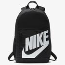 NIKE Elemental 後背包 背包 休閒 筆袋 水壺袋 黑 【運動世界】BA6030-013