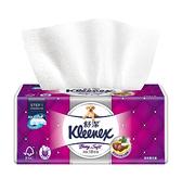 【 現貨 】KLEENEX舒潔三層抽取式衛生紙100抽X 12包 (半大包)