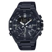 CASIO 卡西歐 手錶專賣店 ECB-10DC-1A EDIFICE 藍牙智慧錶款 手機藍牙連線功能 不鏽鋼錶帶 防水100米