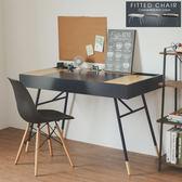 書桌 電腦桌 辦公桌 電腦椅【L0017】Fitted隱藏格收納電腦桌 MIT台灣製  收納專科