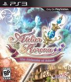 PS3 Atelier Rorona: The Alchemists of Arland 鍊金術士蘿樂娜:亞蘭德的鍊金術士(美版代購)