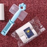 【出清5件再5折】熊掌除塵滾輪用紙補充包(兩入)-生活工場