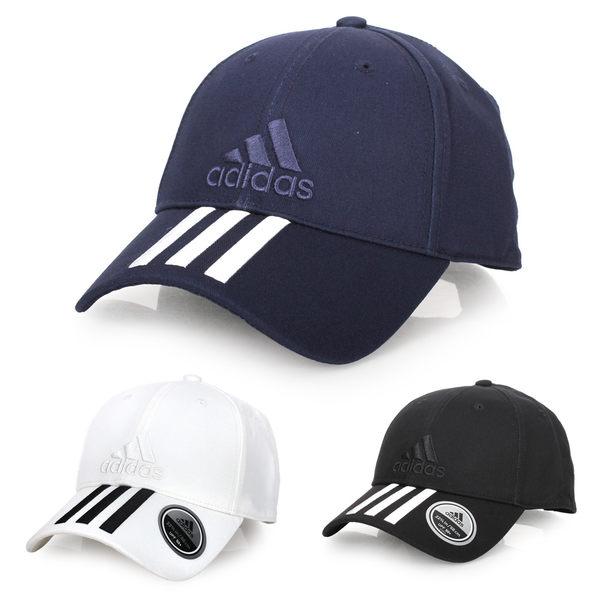 ADIDAS 運動帽(帽子 鴨舌帽 防曬 愛迪達 免運 ≡體院≡