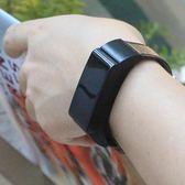 【新年鉅惠】彩屏智能手環藍牙耳機二合一可通話適用vivo蘋果oppo心率血壓手表