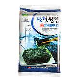 綠源寶~青海苔5公克×12包(全素)