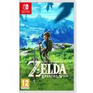 NS 薩爾達傳說 曠野之息 荒野之息 -中文英文日文8國語言版- Switch Zelda Breath