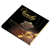 J-威琪85%巧克力CD盒52.8g【愛買】