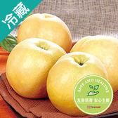 梨山鮮甜雪梨3粒(450g±5%/粒)【愛買冷藏】