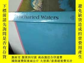 二手書博民逛書店Uncharted罕見WatersY14097
