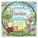 eeBoo 美國益智桌遊 Gathering a Garden 秘密花園
