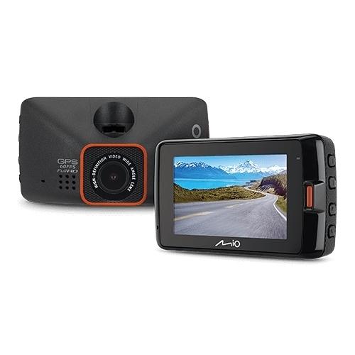 MIO MIVUE 791S (送16G)GPS測速提示 行車記錄器