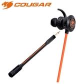 COUGAR 美洲獅 MEGARA 耳塞式耳機麥克風