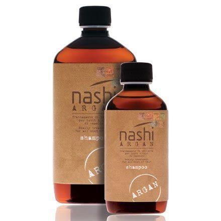 Nashi Argan LANDOLL 蘭朵 阿甘系列 阿甘洗髮乳 200ml 義大利原裝進口 【七三七香水精品坊】