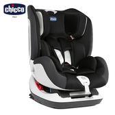 【慶60週年再送保護墊】chicco-Seat up 012 Isofix安全汽座-搖滾黑