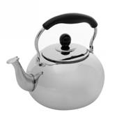 米雅可304不鏽鋼圓型琴音茶壺4L