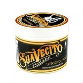 ※薇維香水美妝※Suavecito Pomade Strong Hold 骷髏頭 強力款 油頭 髮油 西裝頭 水洗式