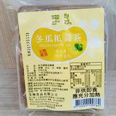 【台灣】冬瓜檸檬茶磚370G/塊【愛買】