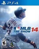 PS4 美國職棒大聯盟 14(美版代購)