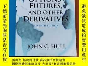 二手書博民逛書店期權、期貨和其他衍生證券,英文原裝罕見平裝Y317576 Hull Pearson ISBN:97801350