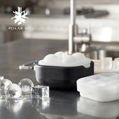 【POLAR ICE】極地冰球 2.0 方圓組