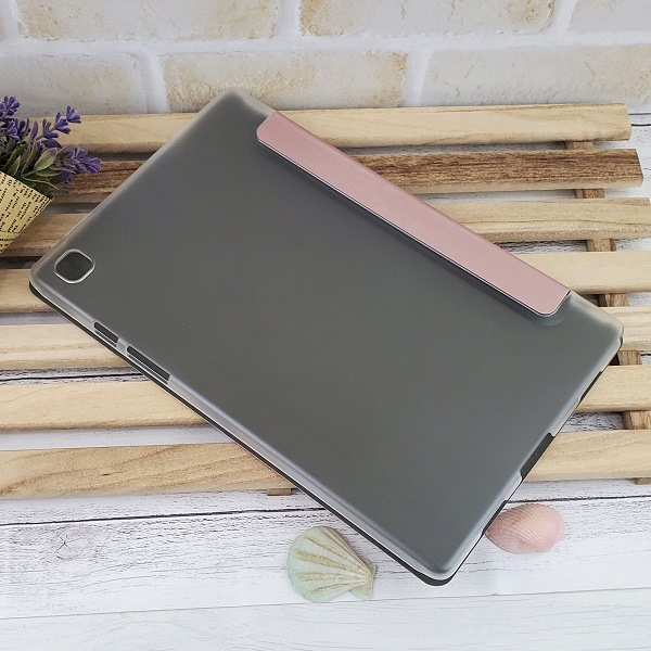 【Dapad】大字立架皮套 Samsung Galaxy Tab A7 (10.4吋) T500 T505 平板