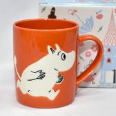 MOOMIN 嚕嚕米 陶瓷 馬克杯 湯杯 正版 日本製