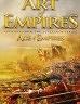 7+ 二手書R2YBm《Art of Empires》Microsoft