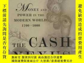 二手書博民逛書店The罕見Cash NexusY255562 Niall Ferguson Basic Books 出版20