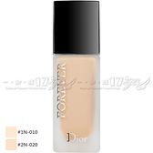 【VT薇拉寶盒】Dior 迪奧 超完美持久柔霧粉底液SPF35/PA+++(30ml)
