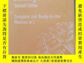 二手書博民逛書店Embedded罕見Systems Building Block