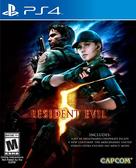 PS4 惡靈古堡 5(中文版)