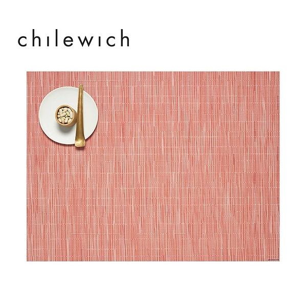 美 Chilewich-竹編Bamboo系列餐墊-36*48cm-夕陽