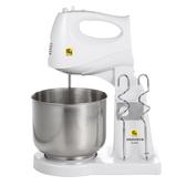 鍋寶手提/立式兩用食物攪拌機(新款304不鏽鋼) HA-3018