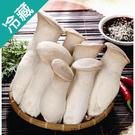 台灣台中鮮嫩新社杏鮑菇1包(800g±5...