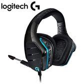 【加價購】Logitech 羅技 G633 RGB 7.1 環繞音效 電競耳機麥克風【加價購省$1800】
