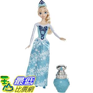 [美國直購] Disney BDK33 Frozen Royal Color Change Elsa Doll 迪士尼 艾莎