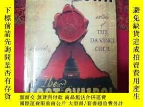 二手書博民逛書店The罕見Lost Symbol《消失的符號》Y197527 丹