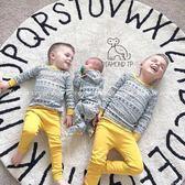 棉質地墊兒童房裝飾地墊家居裝飾地毯樣板房軟裝布置 igo全網最低價
