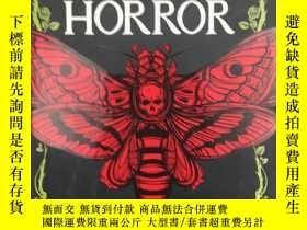 二手書博民逛書店Classic罕見Tales of Horror 經典的恐怖魔爪
