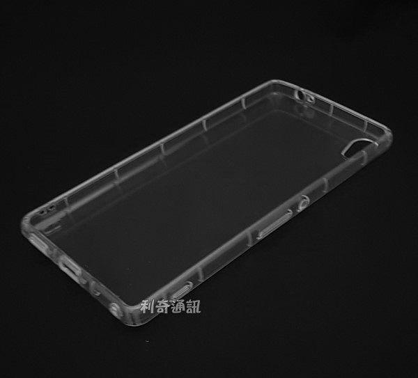 氣墊空壓透明軟殼 SONY Xperia XA Ultra