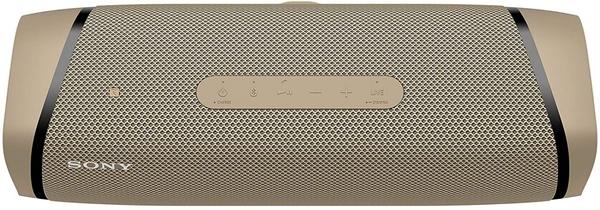 平廣 SONY SRS-XB43 藍芽喇叭 台灣公司貨保1年 防水喇叭 最長24小時 可當行動電源 LIVE