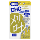 DHC纖水元素(30日份,60粒) 【康...