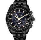 CITIZEN 星辰光動能電波錶 手錶 AT9039-51L 廣告款