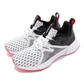 Reebok 慢跑鞋 Fusium Run 2.0 白 黑 粉紅 透氣 運動鞋 女鞋 【PUMP306】 CN6392