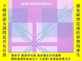 二手書博民逛書店The罕見Economics Of Uncertainty And InformationY256260 Je